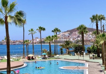2 Bed  Flat / Apartment for Sale, Los Cristianos, Arona, Tenerife - MP-AP0830-2