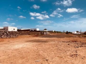 Land for Sale, Villaverde, Las Palmas, Fuerteventura - DH-VPTTERVILL2-0521