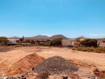 Land for Sale, Villaverde, Las Palmas, Fuerteventura - DH-VPTTERVILL-0521