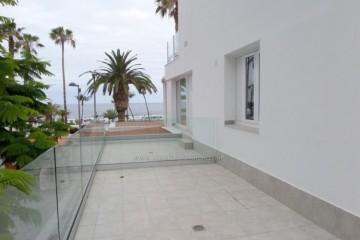 1 Bed  Flat / Apartment to Rent, Puerto de la Cruz, Tenerife - IC-AAP10918