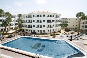 1 Bed  Flat / Apartment for Sale, Las Palmas, Playa del Inglés, Gran Canaria - OI-18847
