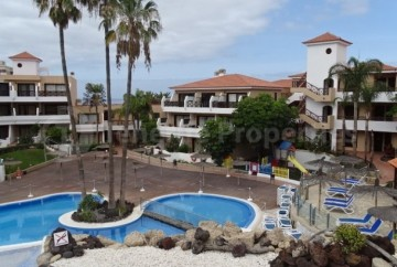 1 Bed  Flat / Apartment for Sale, Golf del Sur, Tenerife - TP-21862