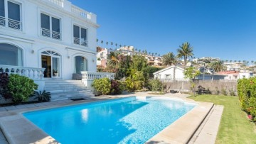 5 Bed  Villa/House for Sale, Las Palmas, Gran Canaria, The Canary Islands, Provincia de Las Palmas - CH-GMM210056