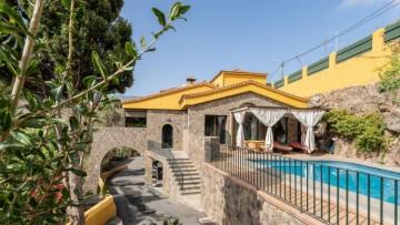 13 Bed  Villa/House for Sale, Telde, Las Palmas, The Canary Islands, Provincia de Las Palmas - CH-GMM210055