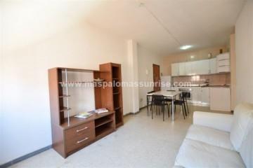 2 Bed  Flat / Apartment to Rent, SAN BARTOLOME DE TIRAJANA, Las Palmas, Gran Canaria - MA-P-84