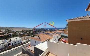 3 Bed  Villa/House to Rent, Arguineguin, Gran Canaria - NB-2688