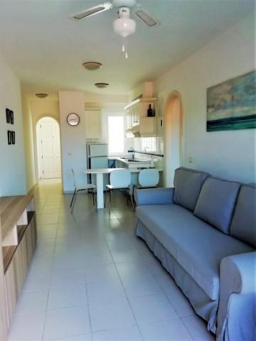 Flat / Apartment to Rent, Las Galletas, Arona, Tenerife - VC-6180