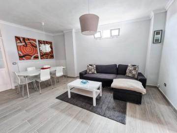 3 Bed  Flat / Apartment to Rent, Puerto de la Cruz, Tenerife - IC-API10921