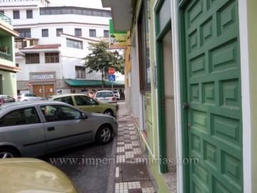 2 Bed  Flat / Apartment to Rent, Puerto de la Cruz, Tenerife - IC-AAP9941