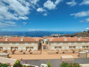 3 Bed  Villa/House for Sale, Puerto De Santiago, Santiago Del Teide, Tenerife - AZ-1552