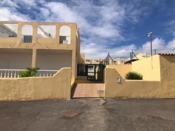 1 Bed  Flat / Apartment for Sale, Caleta de Fuste, Las Palmas, Fuerteventura - DH-VSLANTIG369-0621