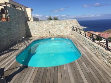 3 Bed  Villa/House for Sale, Candelaria, Santa Cruz de Tenerife, Tenerife - PR-ADO0002VSS
