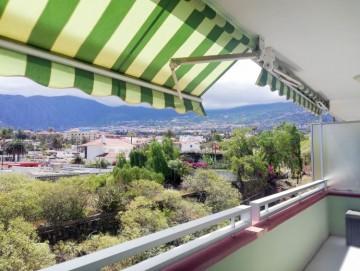 1 Bed  Flat / Apartment for Sale, Puerto de la Cruz, Santa Cruz de Tenerife, Tenerife - PR-AP3200VSS