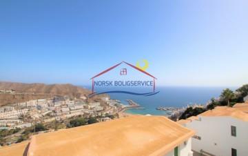 1 Bed  Flat / Apartment to Rent, Puerto Rico, Gran Canaria - NB-2465