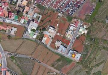 Land for Sale, San Cristóbal de La Laguna, Santa Cruz de Tenerife, Tenerife - PR-PAR0140VPC