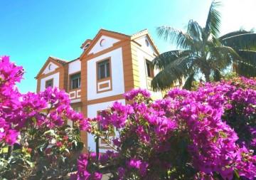 5 Bed  Villa/House for Sale, San Cristóbal de La Laguna, Santa Cruz de Tenerife, Tenerife - PR-CHA0120VPC