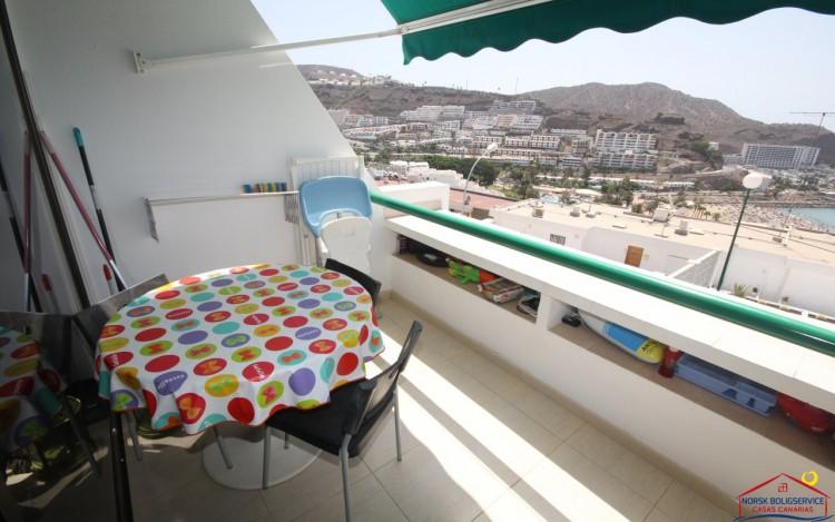1 Bed  Flat / Apartment to Rent, Puerto Rico, Gran Canaria - NB-890 2