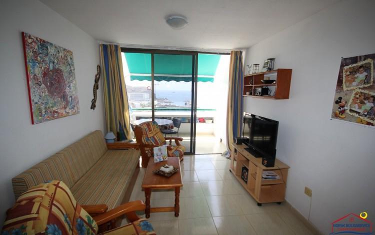 1 Bed  Flat / Apartment to Rent, Puerto Rico, Gran Canaria - NB-890 3