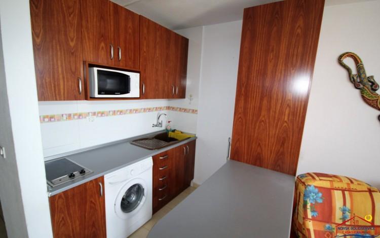 1 Bed  Flat / Apartment to Rent, Puerto Rico, Gran Canaria - NB-890 4