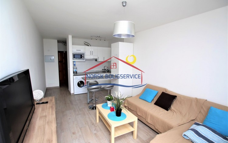1 Bed  Flat / Apartment to Rent, Puerto Rico, Gran Canaria - NB-962 3