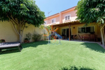 3 Bed  Villa/House for Sale, SAN BARTOLOME DE TIRAJANA, Las Palmas, Gran Canaria - MA-C-662
