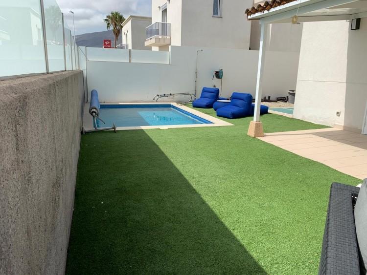 4 Bed  Villa/House for Sale, Costa Adeje (Madroñal), Tenerife - NP-03198 1