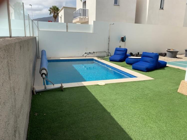 4 Bed  Villa/House for Sale, Costa Adeje (Madroñal), Tenerife - NP-03198 3