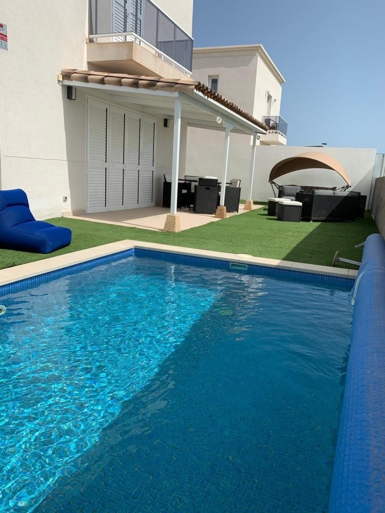 4 Bed  Villa/House for Sale, Costa Adeje (Madroñal), Tenerife - NP-03198 4