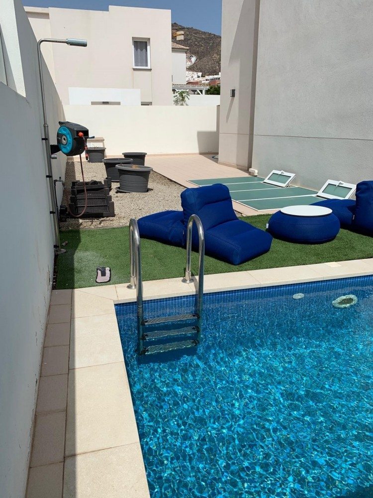 4 Bed  Villa/House for Sale, Costa Adeje (Madroñal), Tenerife - NP-03198 5