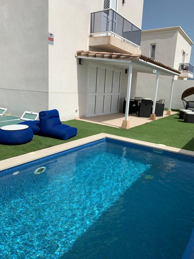 4 Bed  Villa/House for Sale, Costa Adeje (Madroñal), Tenerife - NP-03198 7