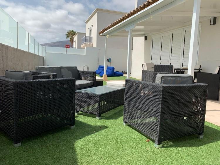 4 Bed  Villa/House for Sale, Costa Adeje (Madroñal), Tenerife - NP-03198 9