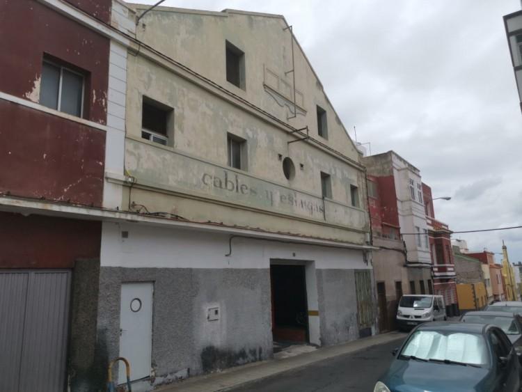 Land for Sale, Las Palmas de Gran Canaria, LAS PALMAS, Gran Canaria - BH-8931-KF-2912 5