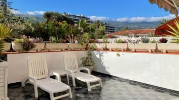 1 Bed  Flat / Apartment for Sale, Puerto de la Cruz, Tenerife - IC-VAP10932