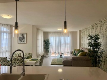 4 Bed  Flat / Apartment for Sale, Costa Adeje (Madroñal), Tenerife - NP-03187