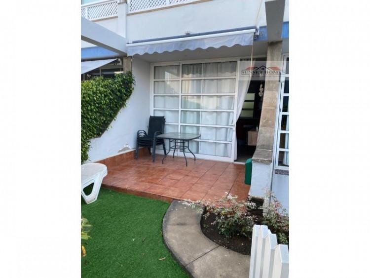 1 Bed  Villa/House for Sale, Maspalomas, San Bartolomé de Tirajana, Gran Canaria - SH-DÚP_1563 1