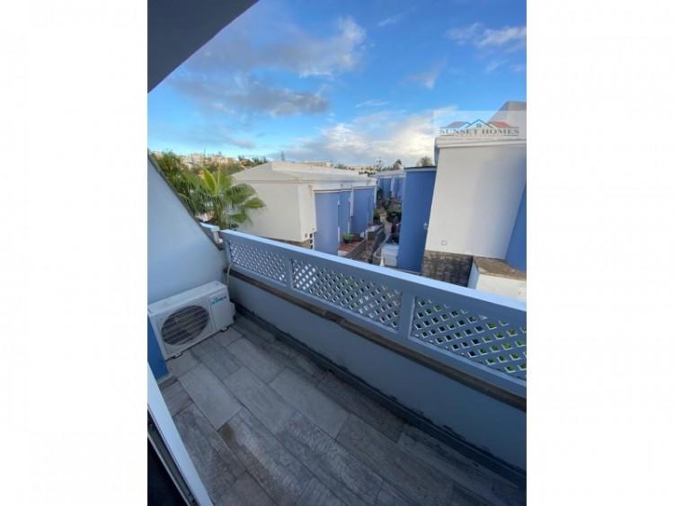 1 Bed  Villa/House for Sale, Maspalomas, San Bartolomé de Tirajana, Gran Canaria - SH-DÚP_1563 14