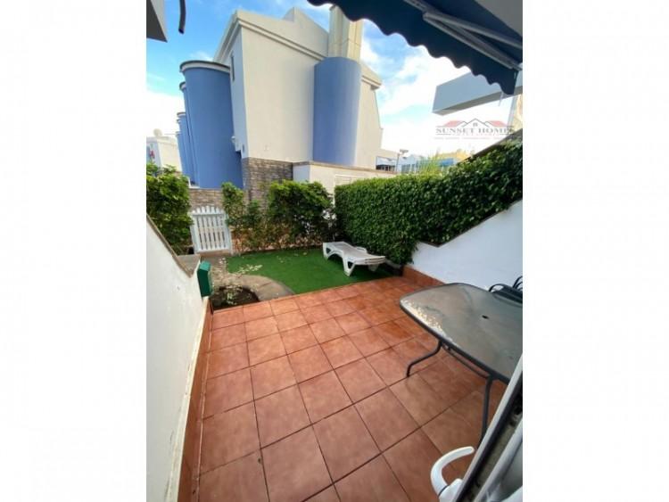 1 Bed  Villa/House for Sale, Maspalomas, San Bartolomé de Tirajana, Gran Canaria - SH-DÚP_1563 2