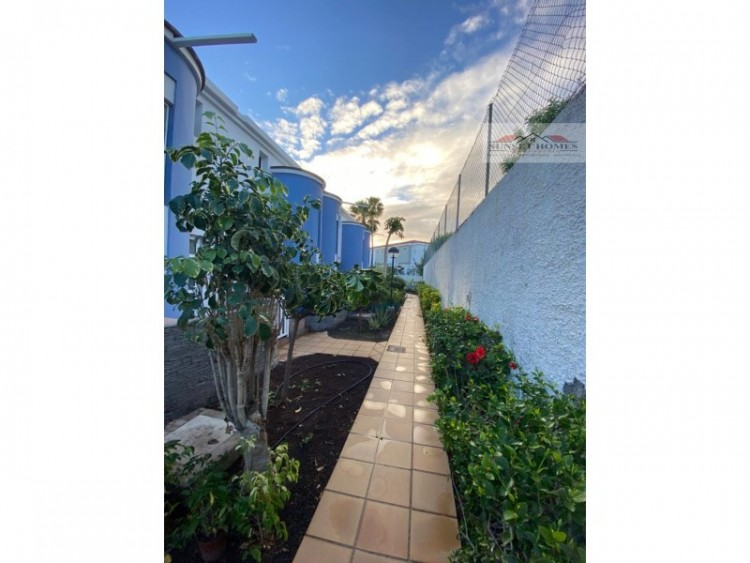 1 Bed  Villa/House for Sale, Maspalomas, San Bartolomé de Tirajana, Gran Canaria - SH-DÚP_1563 3