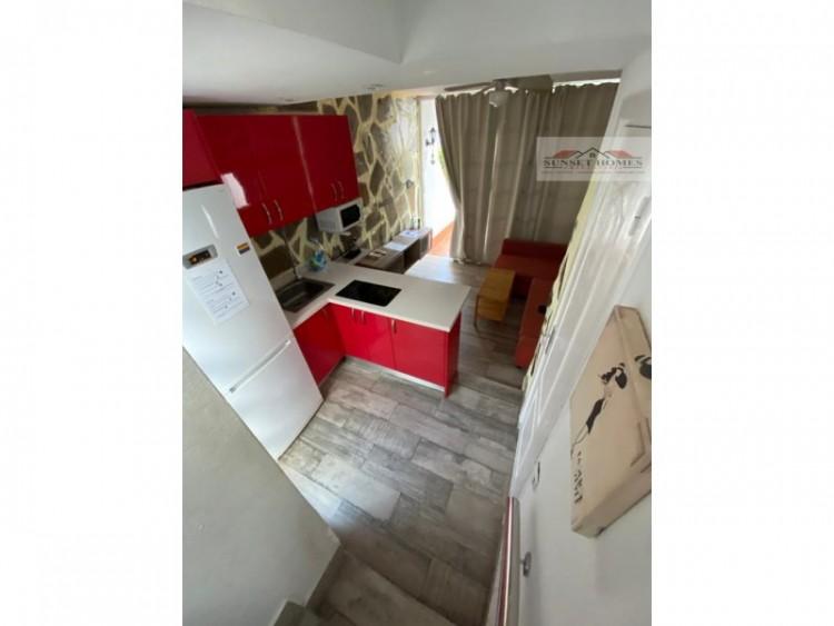 1 Bed  Villa/House for Sale, Maspalomas, San Bartolomé de Tirajana, Gran Canaria - SH-DÚP_1563 6