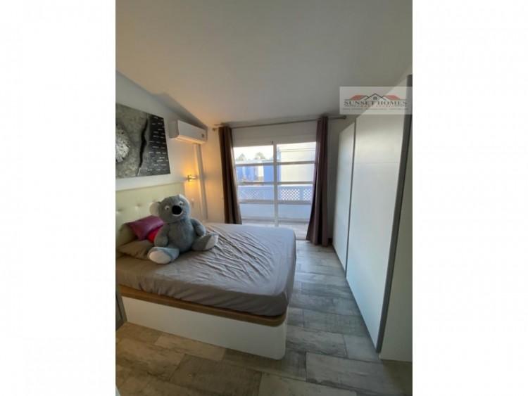 1 Bed  Villa/House for Sale, Maspalomas, San Bartolomé de Tirajana, Gran Canaria - SH-DÚP_1563 7