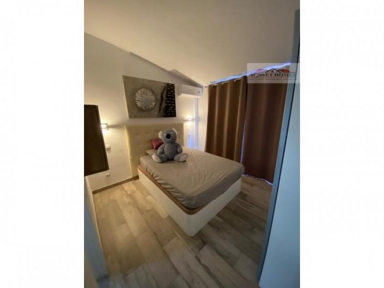1 Bed  Villa/House for Sale, Maspalomas, San Bartolomé de Tirajana, Gran Canaria - SH-DÚP_1563 9