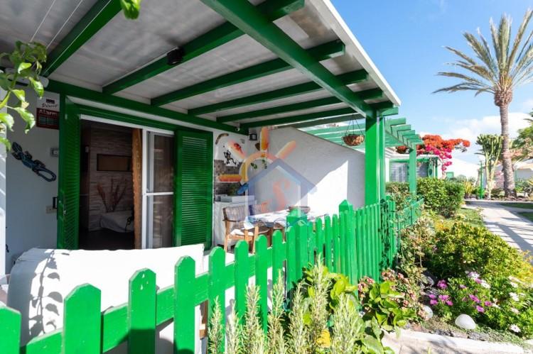 1 Bed  Villa/House for Sale, SAN BARTOLOME DE TIRAJANA, Las Palmas, Gran Canaria - MA-C-664 1
