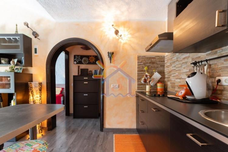 1 Bed  Villa/House for Sale, SAN BARTOLOME DE TIRAJANA, Las Palmas, Gran Canaria - MA-C-664 11