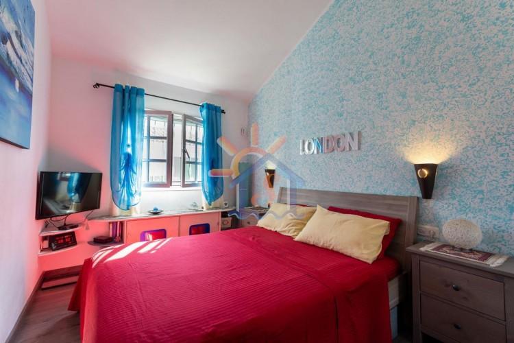 1 Bed  Villa/House for Sale, SAN BARTOLOME DE TIRAJANA, Las Palmas, Gran Canaria - MA-C-664 12