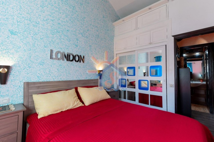 1 Bed  Villa/House for Sale, SAN BARTOLOME DE TIRAJANA, Las Palmas, Gran Canaria - MA-C-664 13
