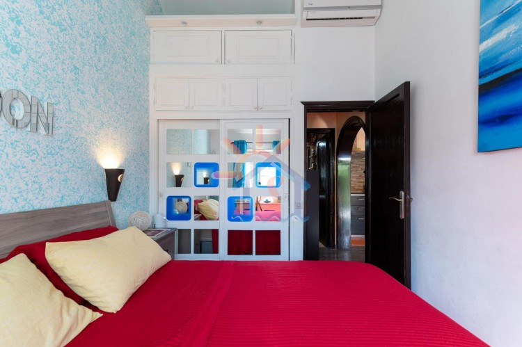 1 Bed  Villa/House for Sale, SAN BARTOLOME DE TIRAJANA, Las Palmas, Gran Canaria - MA-C-664 14