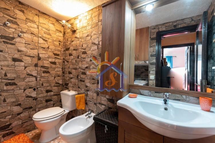 1 Bed  Villa/House for Sale, SAN BARTOLOME DE TIRAJANA, Las Palmas, Gran Canaria - MA-C-664 16