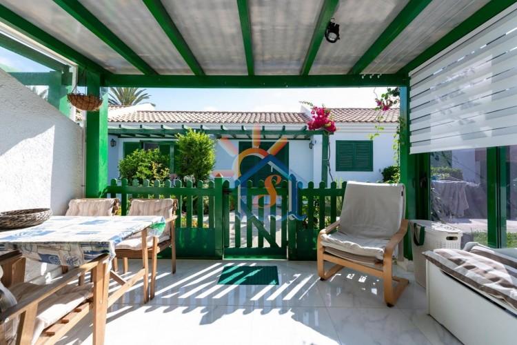 1 Bed  Villa/House for Sale, SAN BARTOLOME DE TIRAJANA, Las Palmas, Gran Canaria - MA-C-664 17