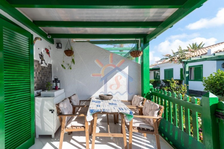 1 Bed  Villa/House for Sale, SAN BARTOLOME DE TIRAJANA, Las Palmas, Gran Canaria - MA-C-664 18