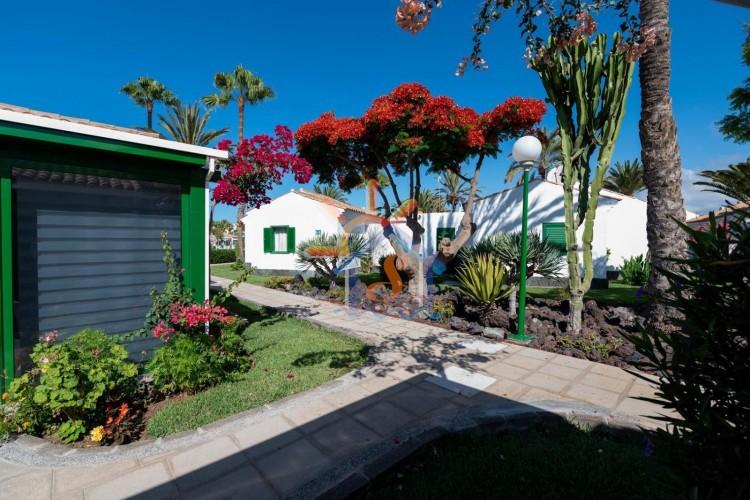 1 Bed  Villa/House for Sale, SAN BARTOLOME DE TIRAJANA, Las Palmas, Gran Canaria - MA-C-664 19